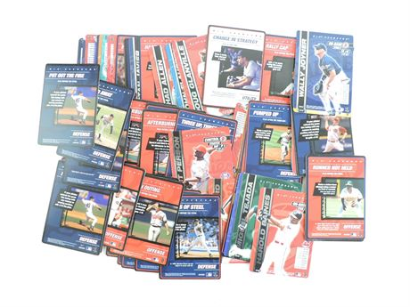 Lot of (105) Assorted Baseball Cards (240804H)