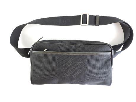 Louis Vuitton Damier Geant Acrobate Waist/Crossbody Bag  (238718L)