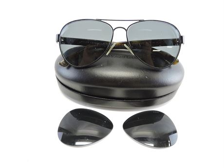 Ralph Lauren PH 3096 Prescription Sunglasses with Case & Extra Lenses (238725L)