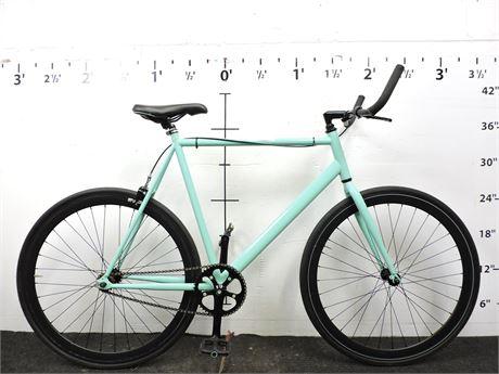 Debranded Fixie/Single Speed Bike (242573D)