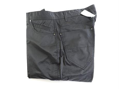 Women's Le Chateau Black Pants - Size: 34 (227918L)