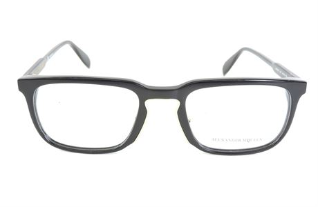 "Unisex Alexander McQueen ""AM0079O"" Eyeglasses  (230809L)"