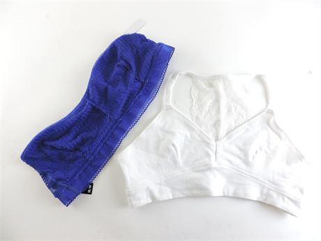 (2) Assorted Woman's Undergarments, Size M, XL (220613L)