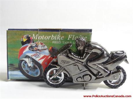 Honda Motorcycle Table Lighter (236056H)