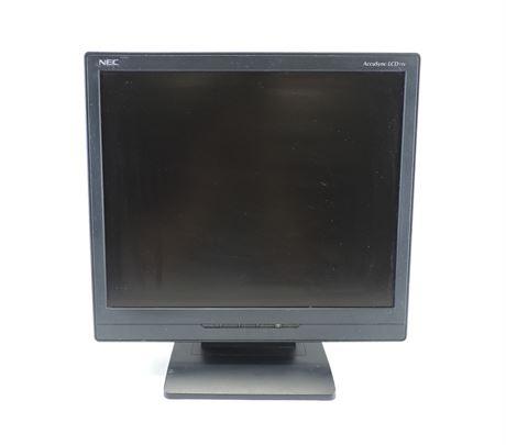 "NEC AccuSync V72V 17"" Monitor (238517B)"